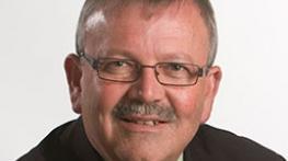 President Jim Madder