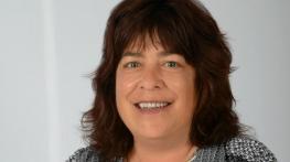 Leslie MacGregor, Associate Dean - Learning Resources