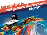 Indigenous Awareness Month