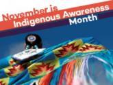 Indigenous Awareness Month