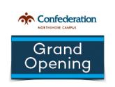 Northshore Campus Grand Opening