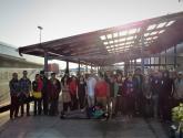 BBSS and RLHS student visit Thunder Bay Campus