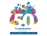 50 Ann logo