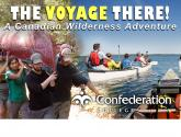 Confederation College Canoe Adventure 2018 - First Video Thumbnail