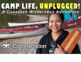 Confederation College Canoe Adventure 2018 - Second Video Thumbnail