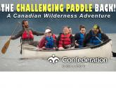 The Challenging Paddle Back - thumbnail