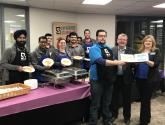 Confederation College & SUCCI Commit up to $30,000 in Support of Students