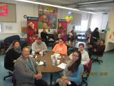 Confederation College's Sioux Lookout Campus Hosts 50th Launch