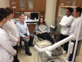 Dental Hygiene Students Participate in Holland Bloorview Kids Rehabilitation Clinic