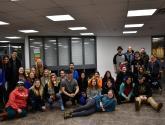 SSW students support RFDA