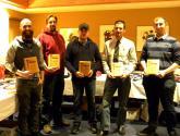 Motive Power Apprenticeship Awards Winners