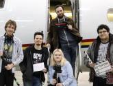 Film crew photo