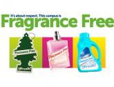 Confederation College is Fragrance Free