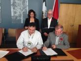 FWFN & Confederation College Sign MOU