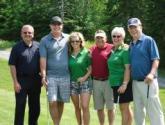 21st Annual Scholarship Golf Tournament