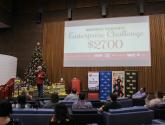 Student Enterprise Challenge Funding Total