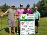 Lake of the Woods Campus Golf Tournament