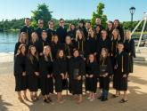 Lake of the Woods Campus Graduates