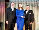 2019 OAMRS Student Award winner Laura Wilson