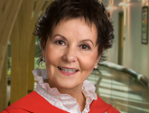 Past President Patricia Lang