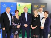 Confederation College and Resolute Forest Products today announced the renewal and expansion of their longstanding partnership
