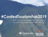 #ConfedTourismFair2019