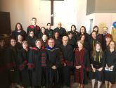 Sioux Lookout Graduates