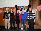 Confederation College announced that over $55,000 was raised during its annual campaign in support of the United Way, student bursaries and awards, and the Emergency Student Food Bank