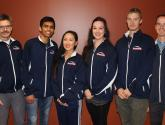 Confederation College Thunderhawks cross-country running team
