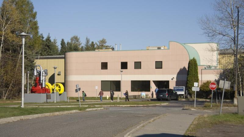 Dorion Building