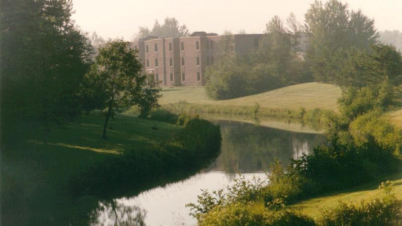Sibley Hall Residence