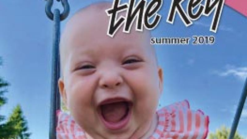 The Key Graphic - Summer 2019