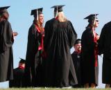 image of grads