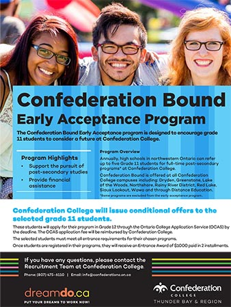 CLICK ... to view Confederation Bound PDF ...