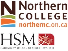 CLICK to go to - Northern College - Haileybury School of Mines ...